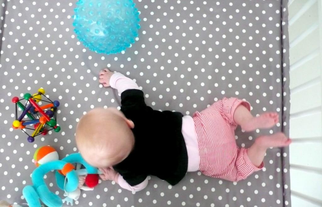 Nincs lusta baba, csak a szülő sokszor erre fogja az elmaradást