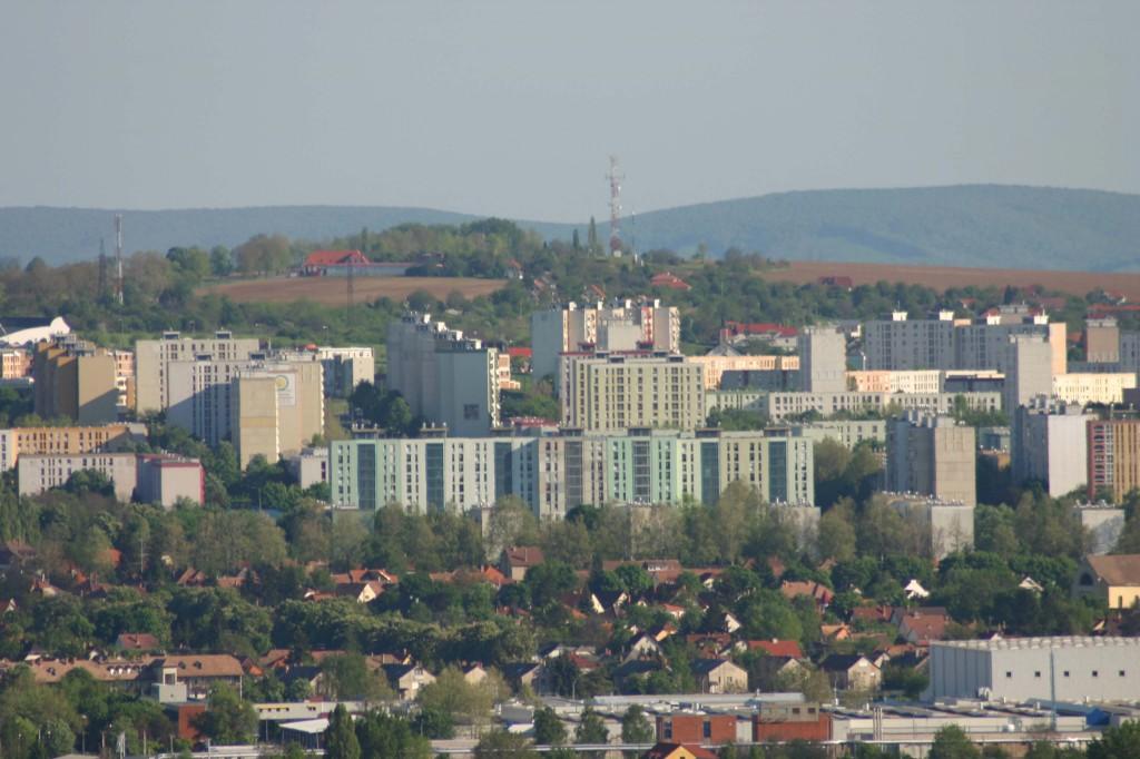 kertváros