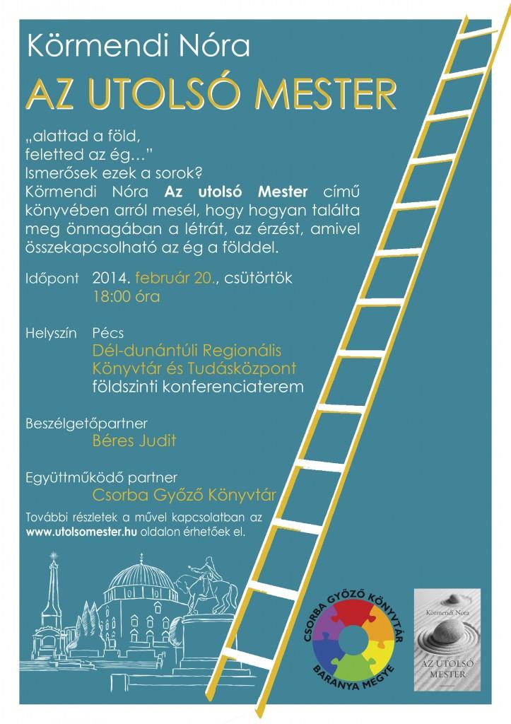 Könyvbemutató_plakát
