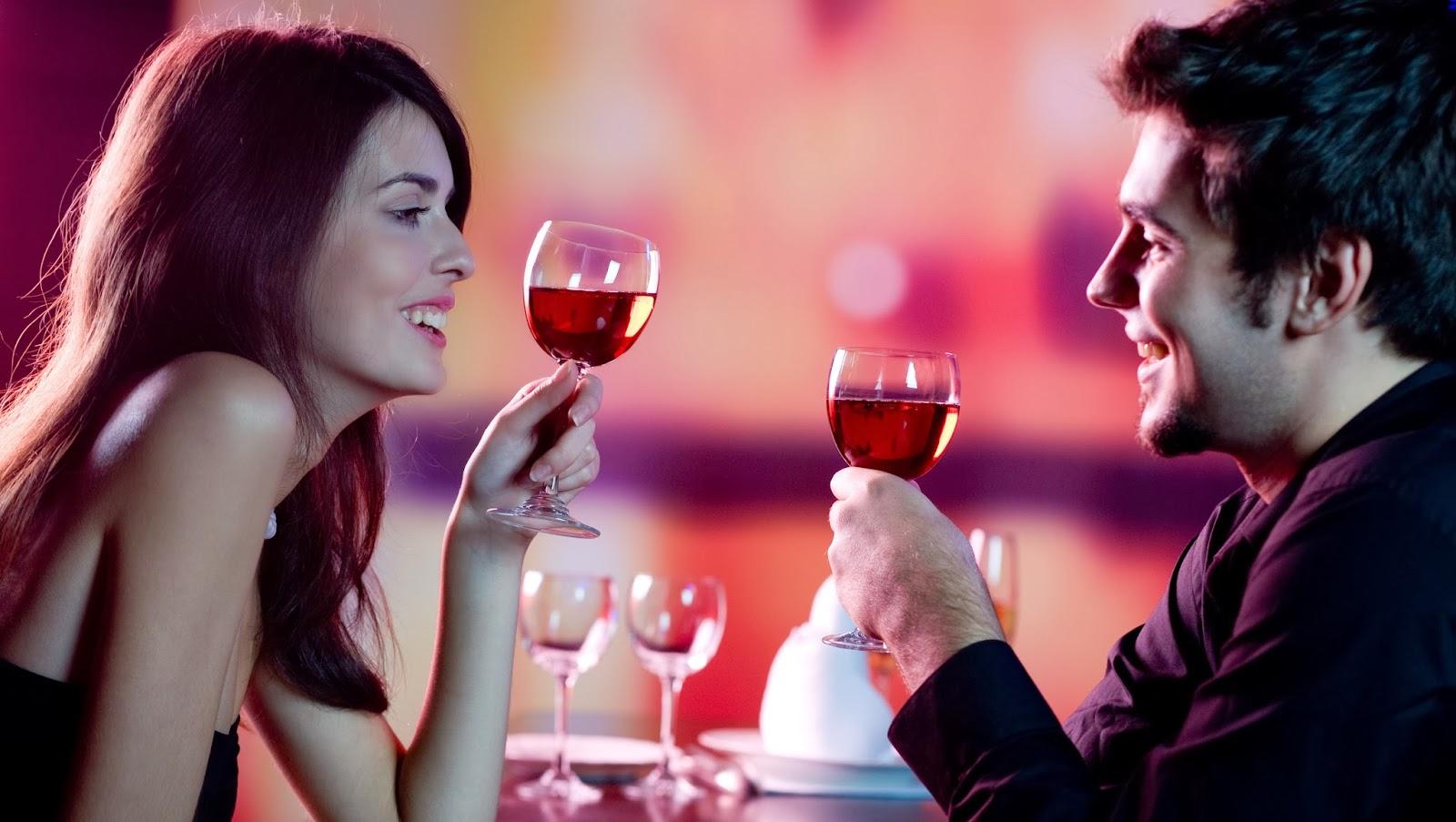 Tények a zsaru randizásáról