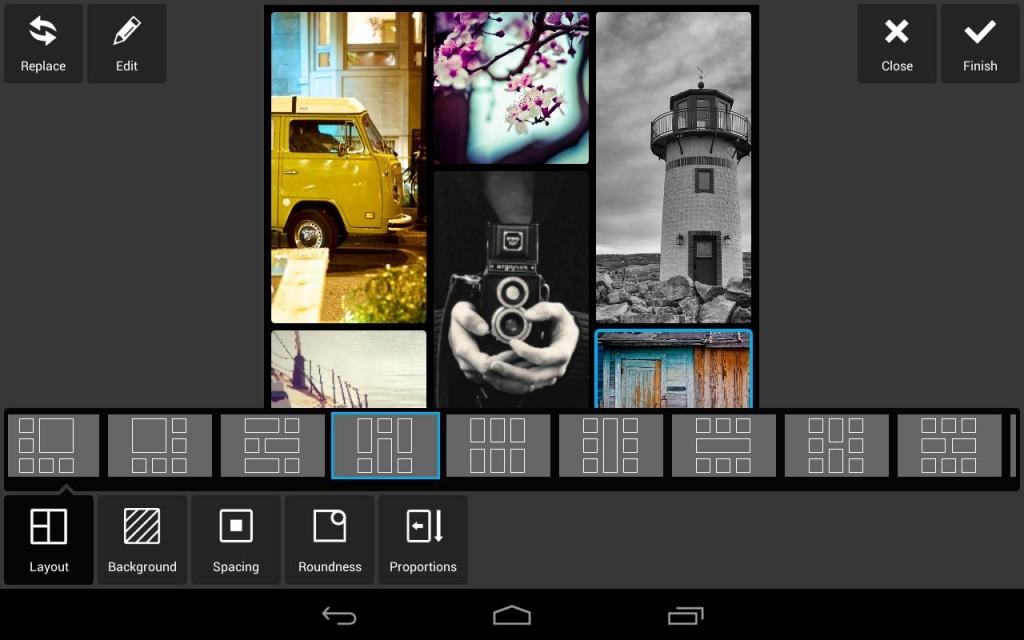 pixlr express app fénykép