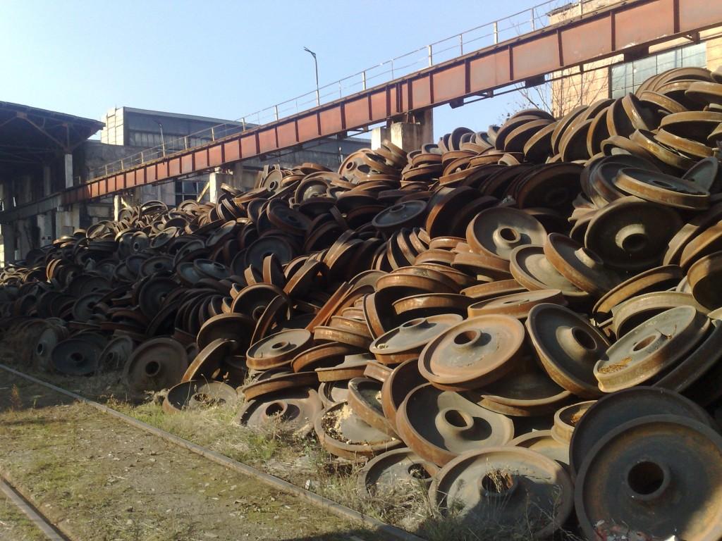 Az ipari hulladékkal mehetnek a NAV-hoz, mielőtt leadják...