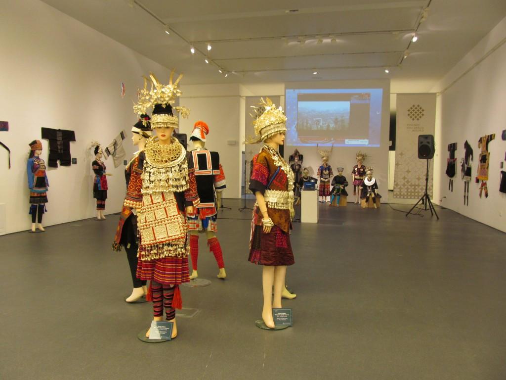 Kínai kiállítás