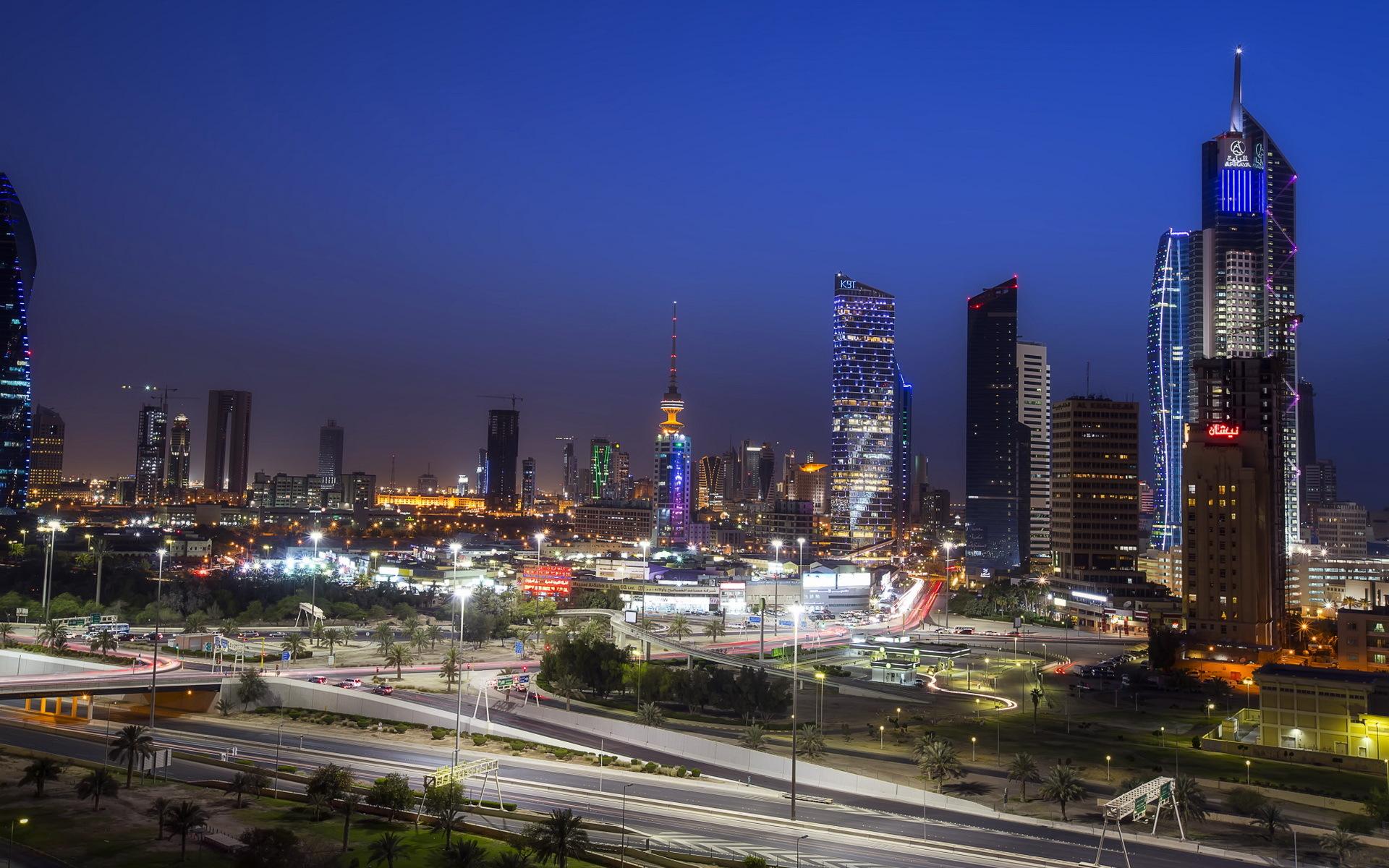 Íme Kuvait, innen jönnek Komlóra