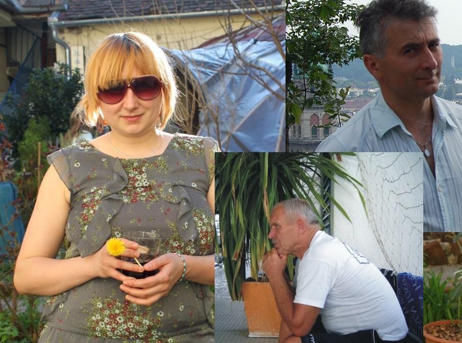 pécsi ukránok