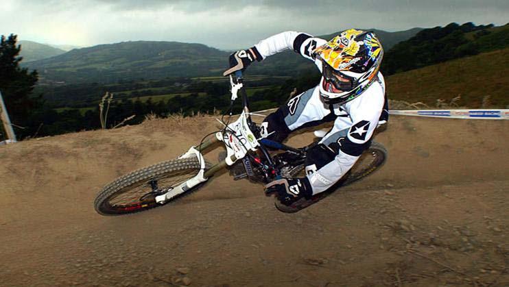 Bicikli, kerékpár, downhill (3)