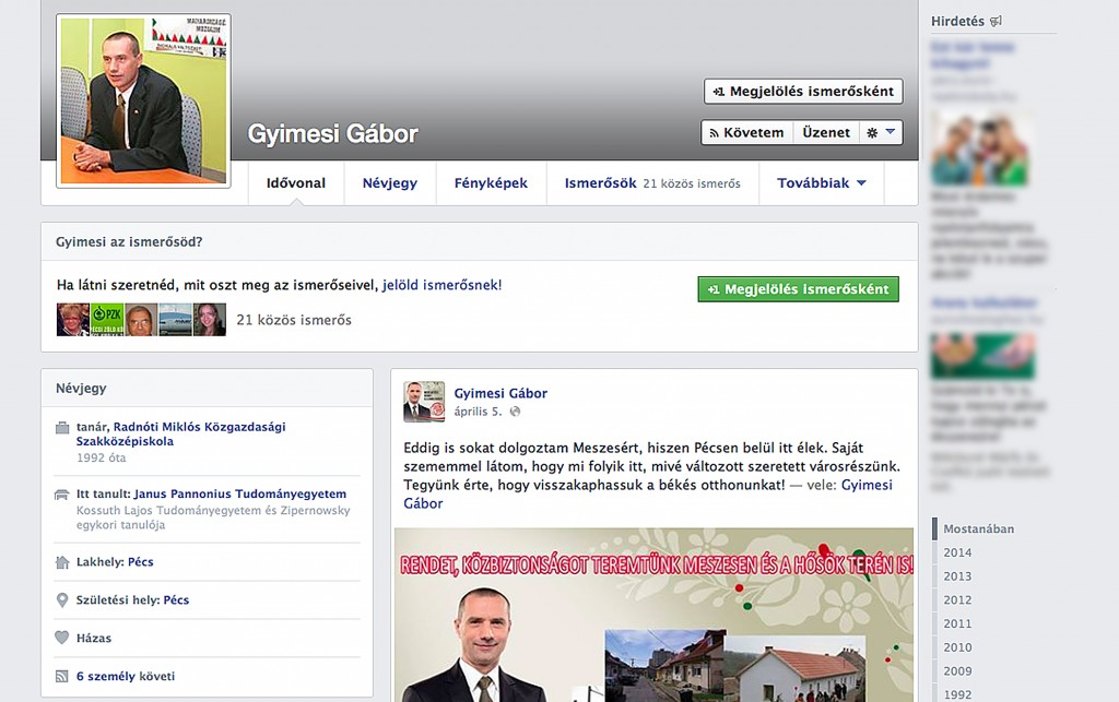 GyimesiG_Facebook