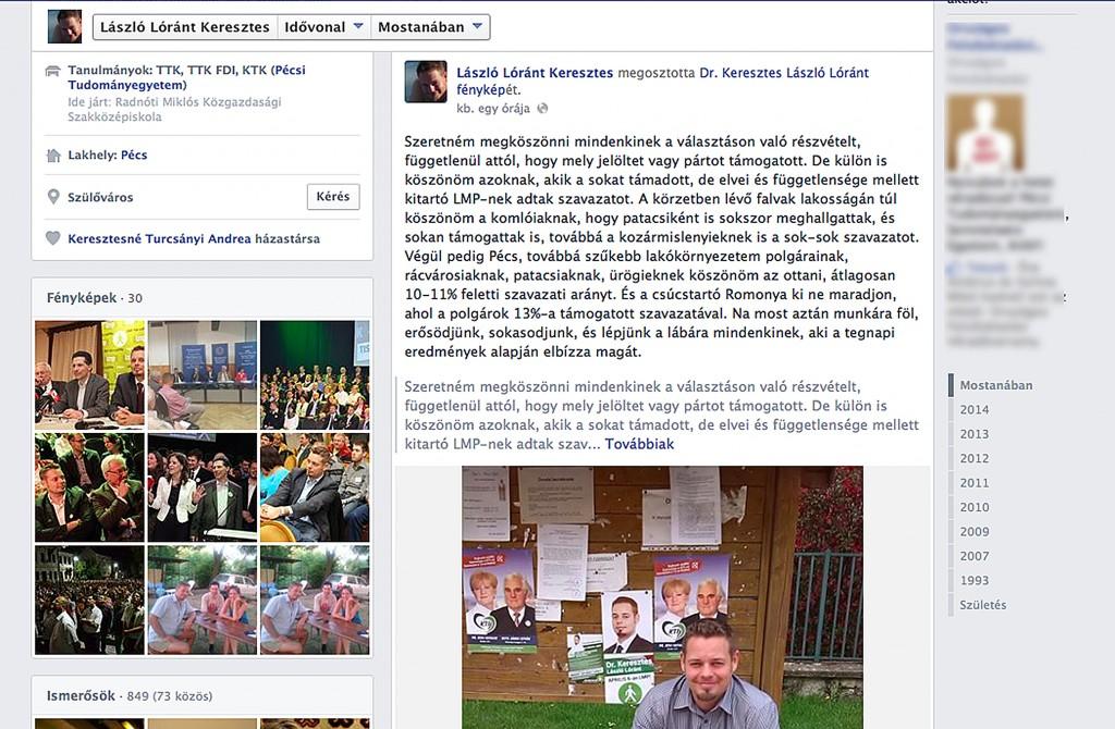Keresztes_Facebook