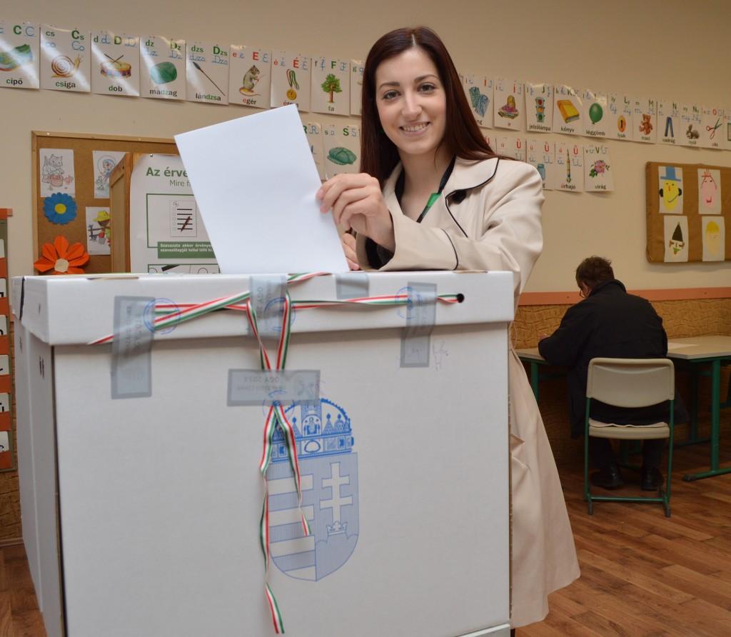választás 2014-2