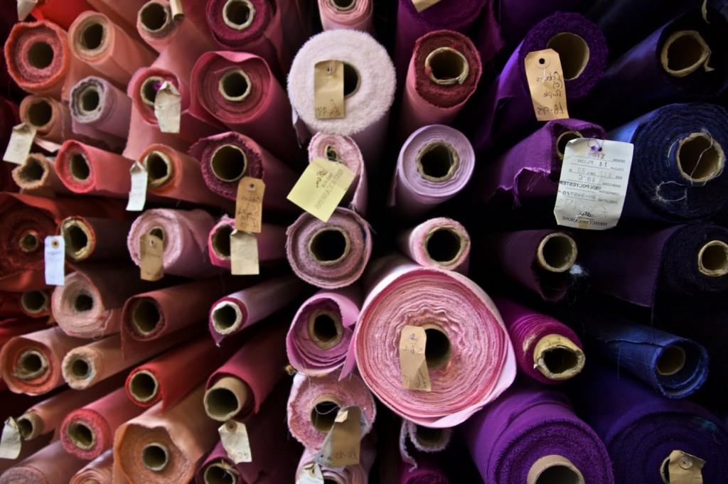 textíl, méterárú