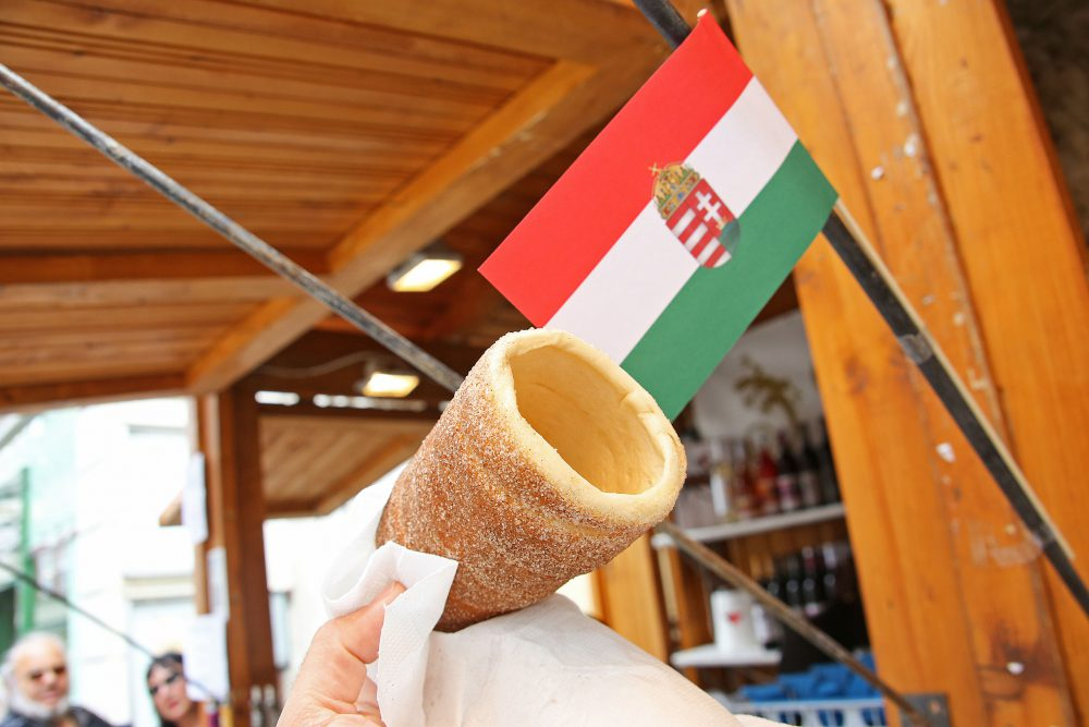 Ungarn Tage in Linz vom 16.-18. Mai 2013