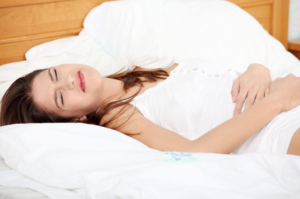 női bajok, menstruáció, fertőzés, betegség, nő