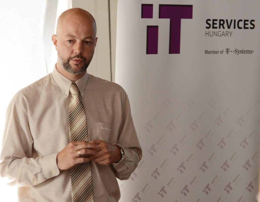 Zalay: cég a folyamatos bővülés Pécsen