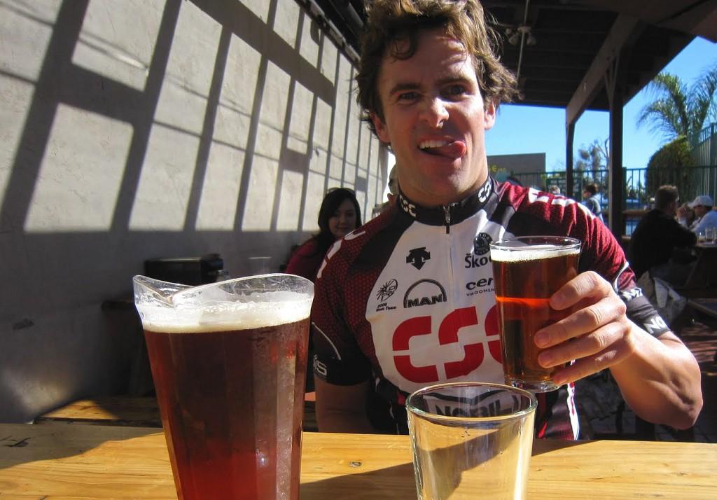 Bicikli sör