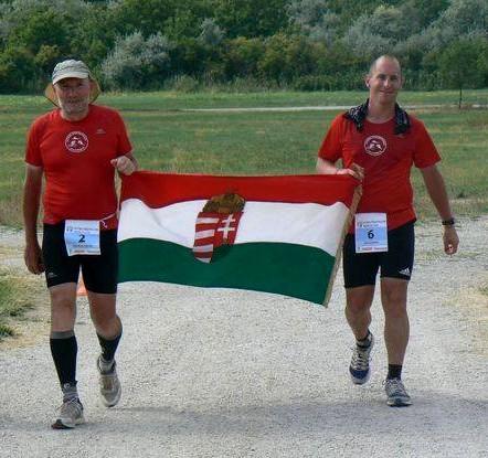 Mindum és Angyal minden elismerést megérdemel (Fotó: sporthirugynokseg.hu)