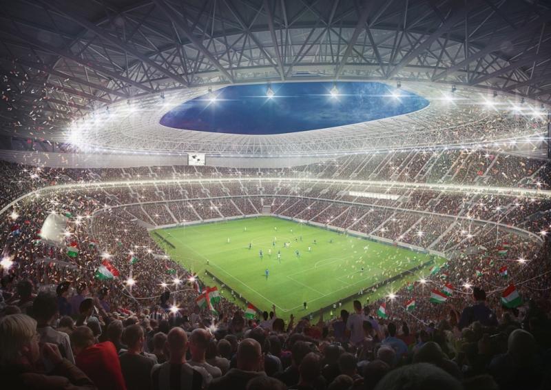 Puskás Stadion3