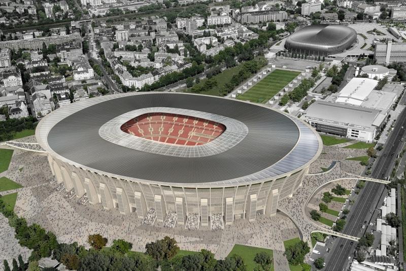 Puskás Stadion7