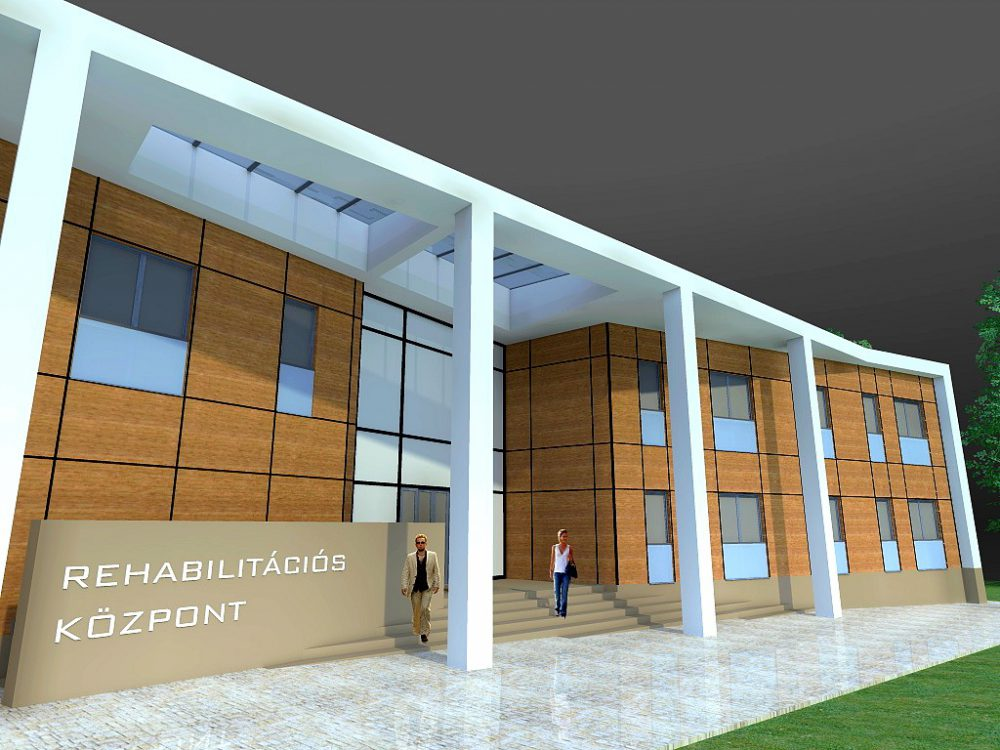 Rehabilitációs központ7