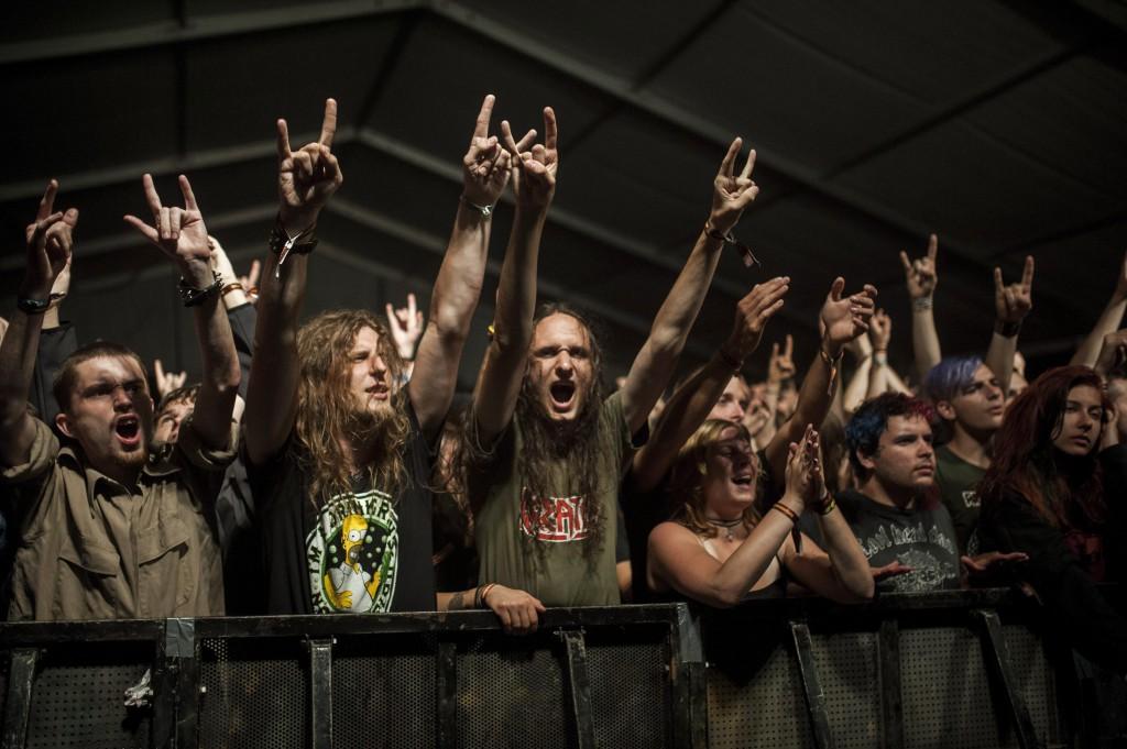 Idén már Dunaújvárost mellett villáznak a rockerek