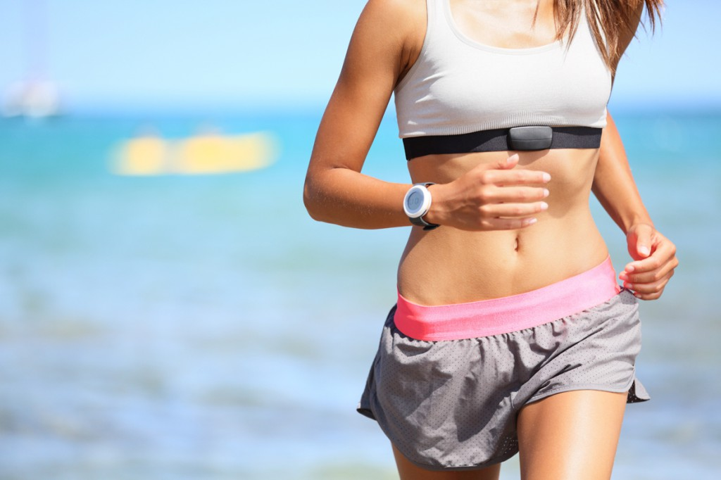 sport, edzés, futás