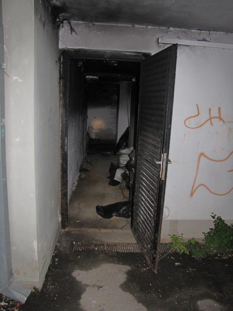 Tűz, Szántó utca (4)