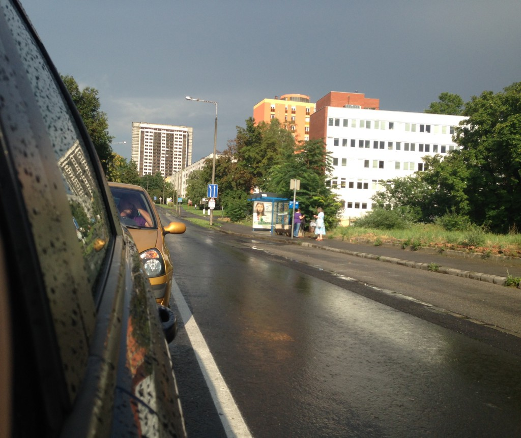 pécs eső