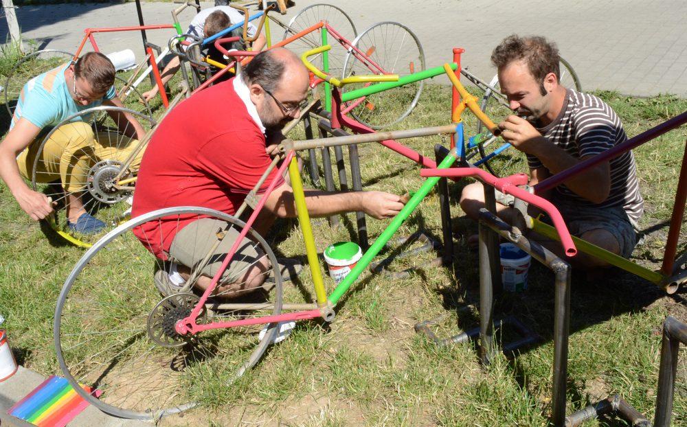 kerékpár tároló4