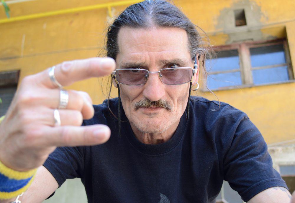 Rockfater bízik a jövő rockernemzedékeiben
