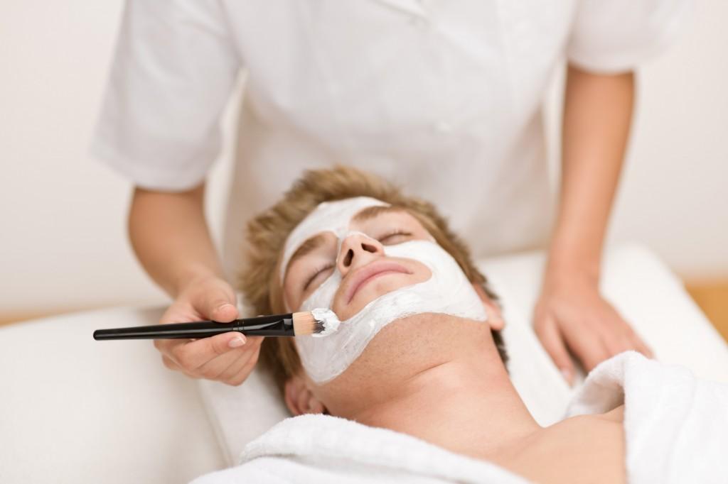 férfiak kozmetika