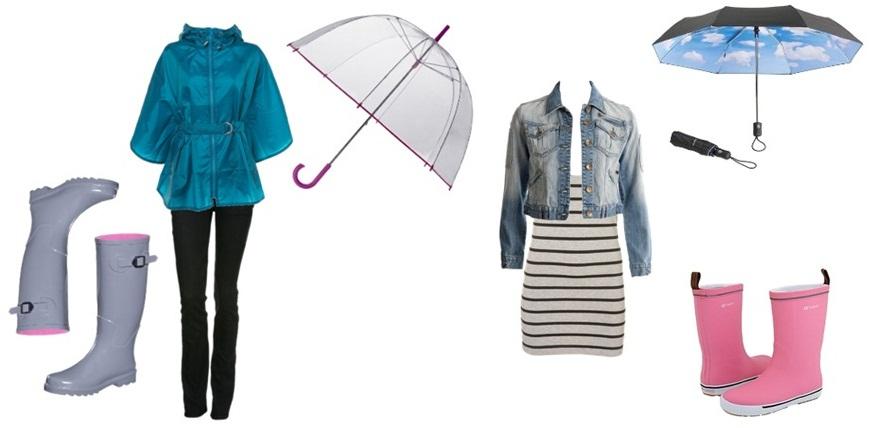 trend, eső5-horz