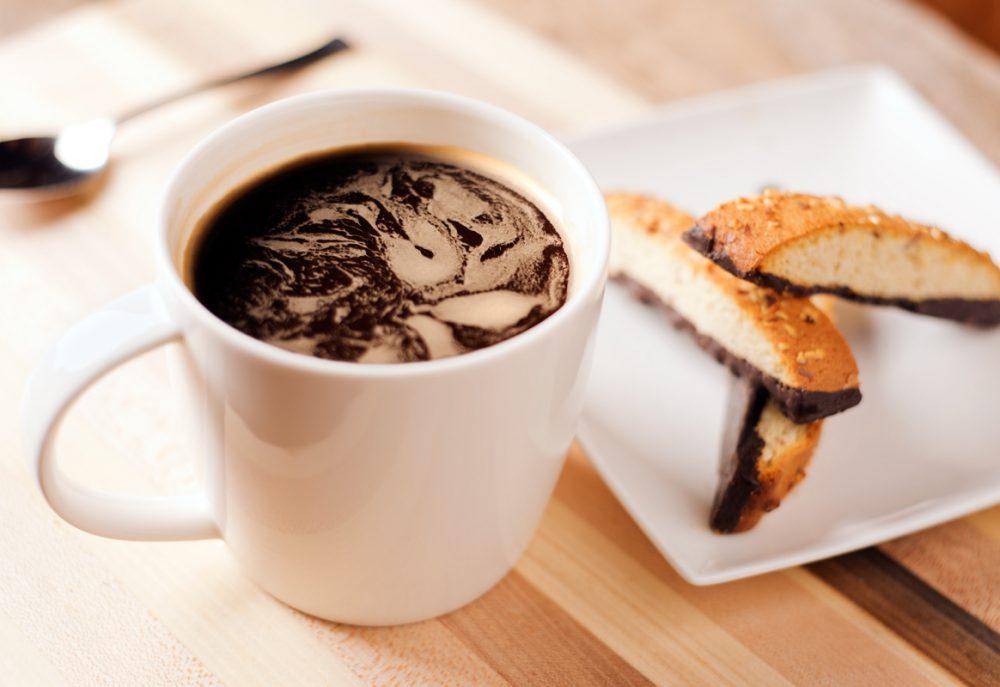 Kávé 1