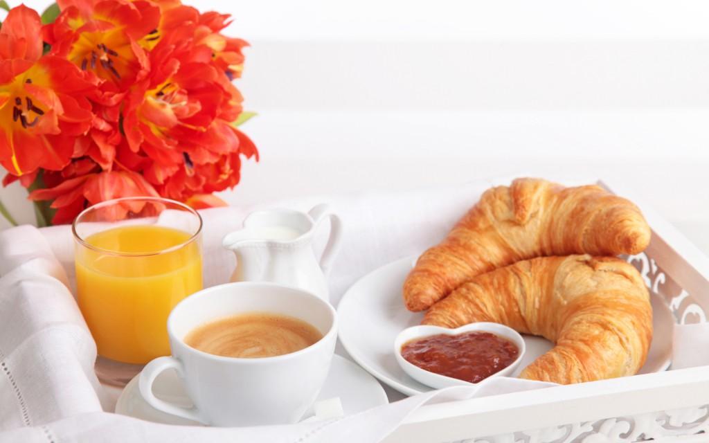 reggeli étel