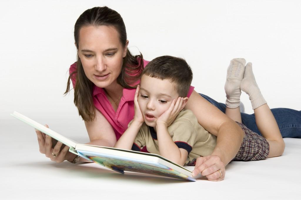 gyerek, könyv, olvasás