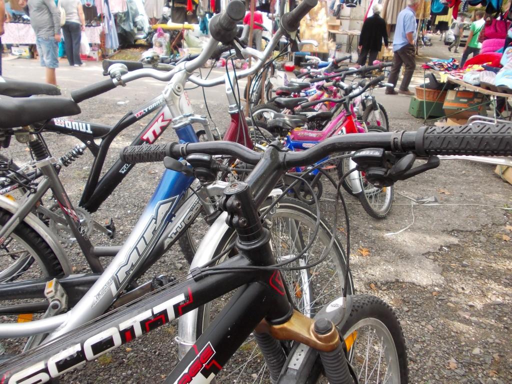 A használt bicikli is jó bicikli