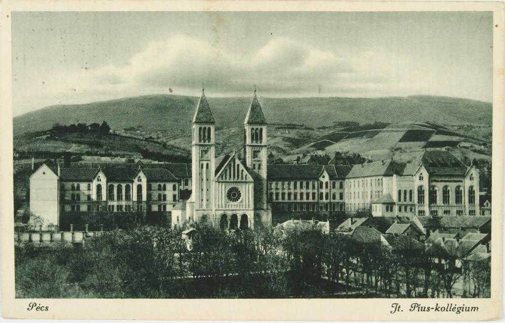 Pius gimnázium