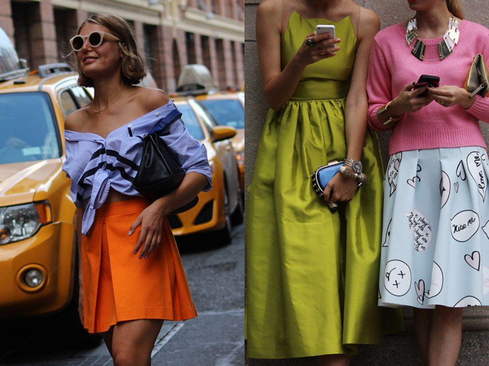 N.Y. Street Fashion 22