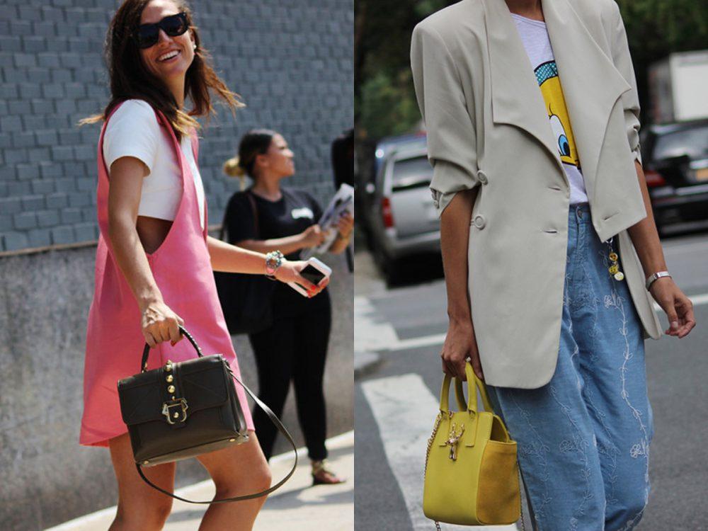 N.Y. Street Fashion 25