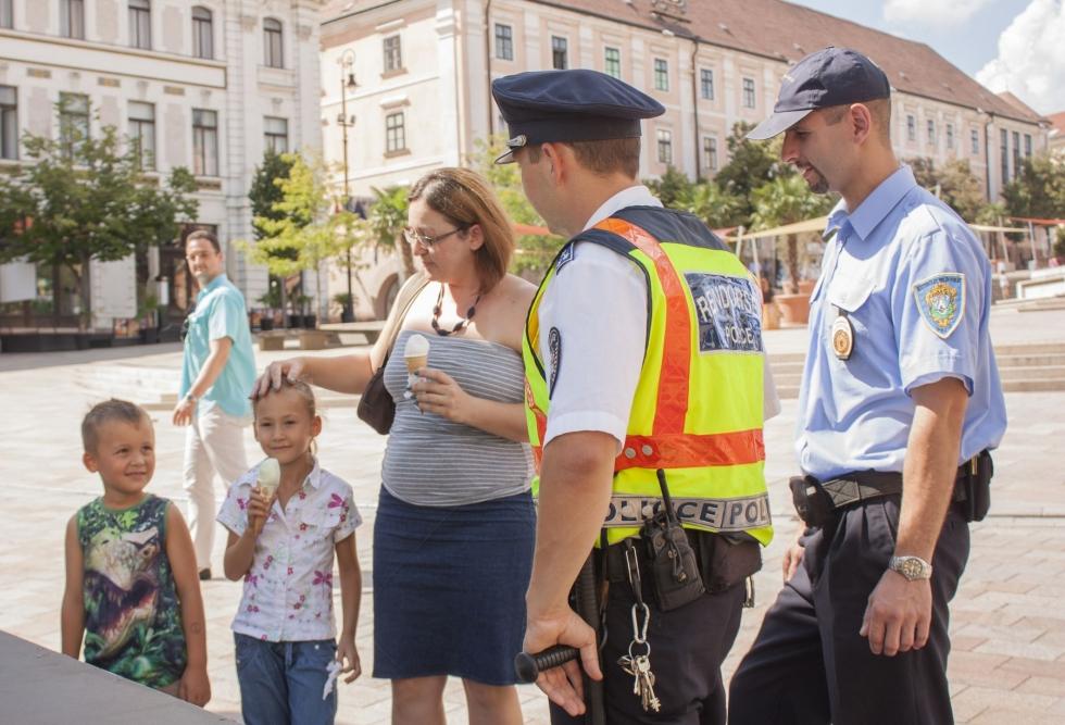 Rendőrök 3