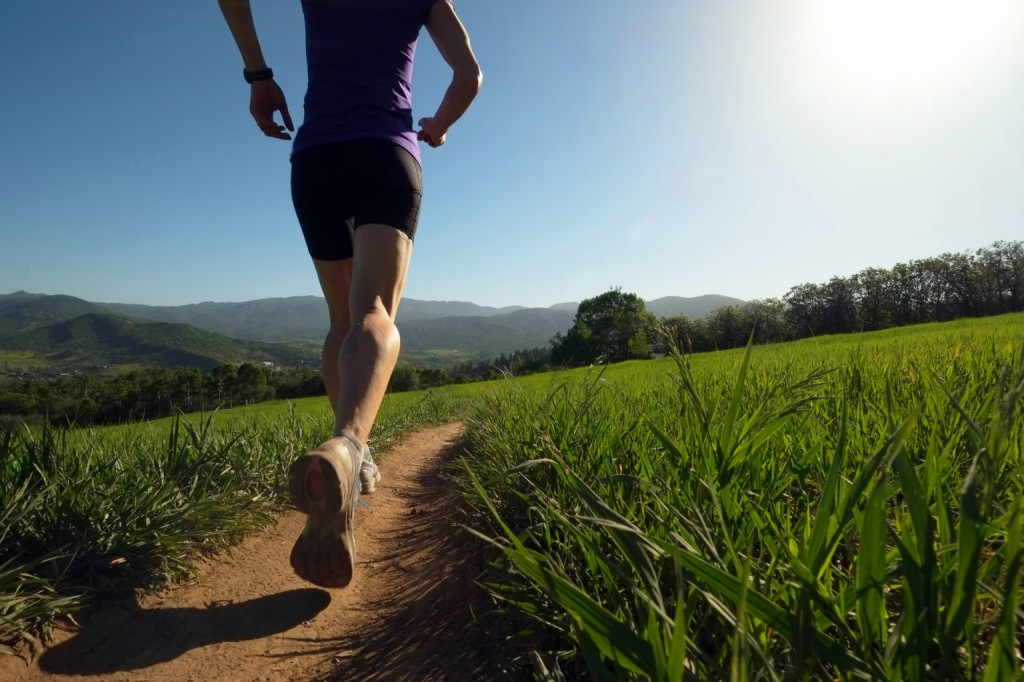 futás, futócipő, sport, mozgás