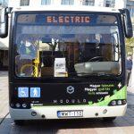 Szupergazdaságos e-buszok jöhetnek