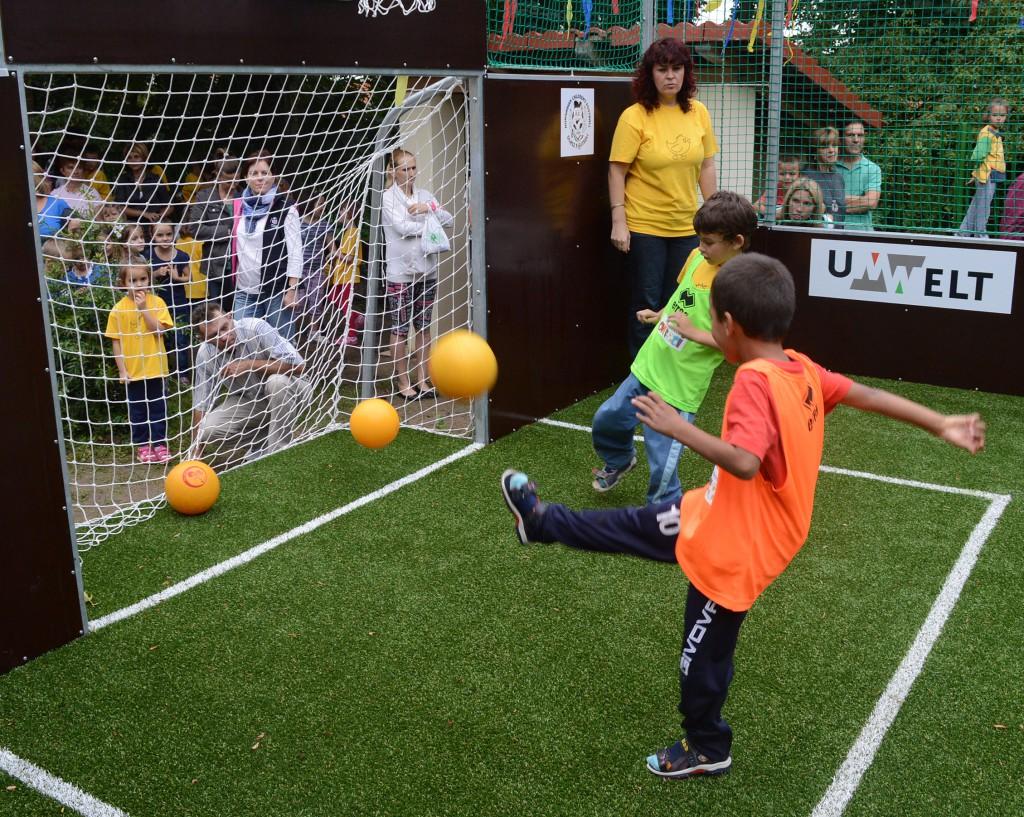 Egy új focis nemzedék van születőben