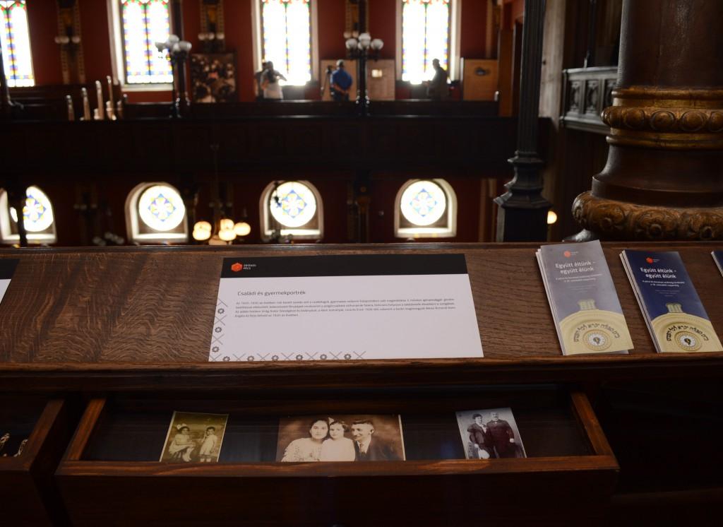 zsinagóga kiállítás1