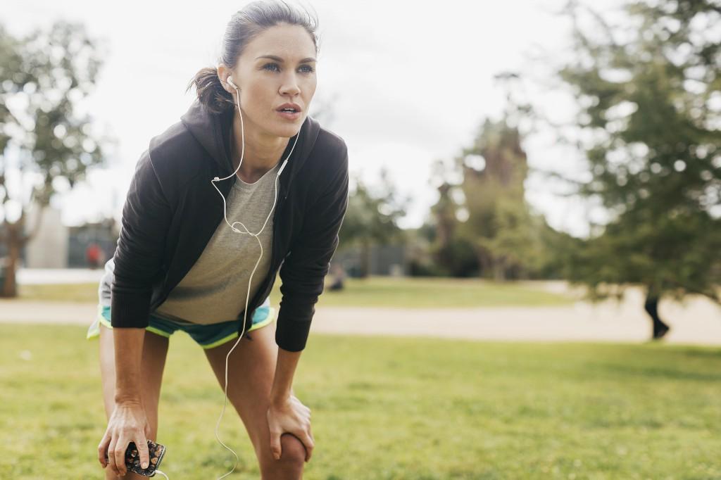 sport, mozgás, nő