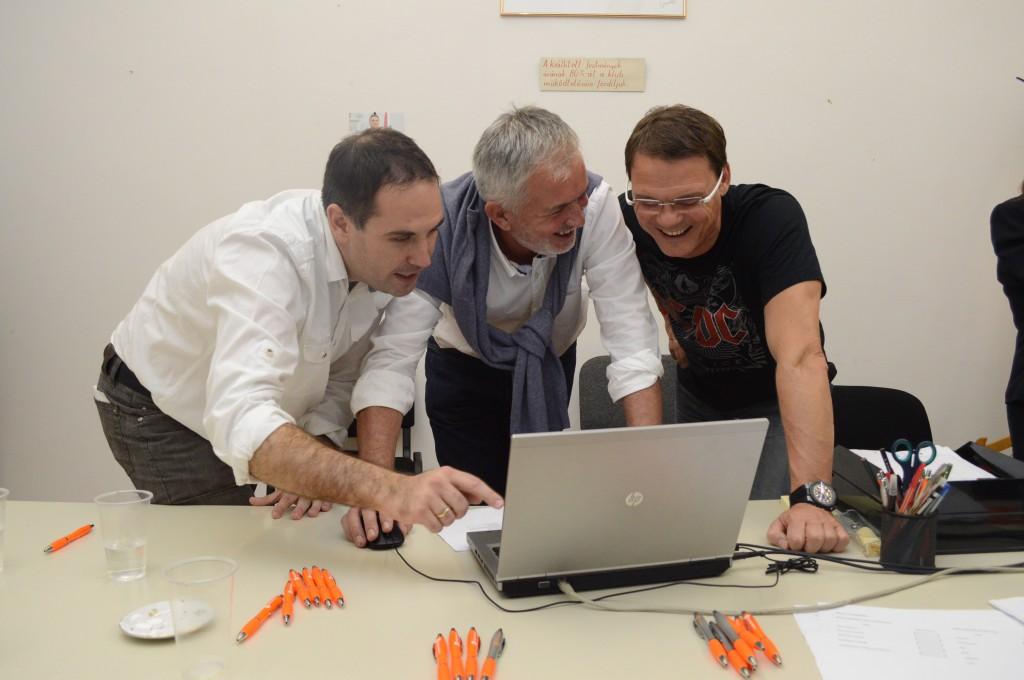 Fidesz eredményváró3