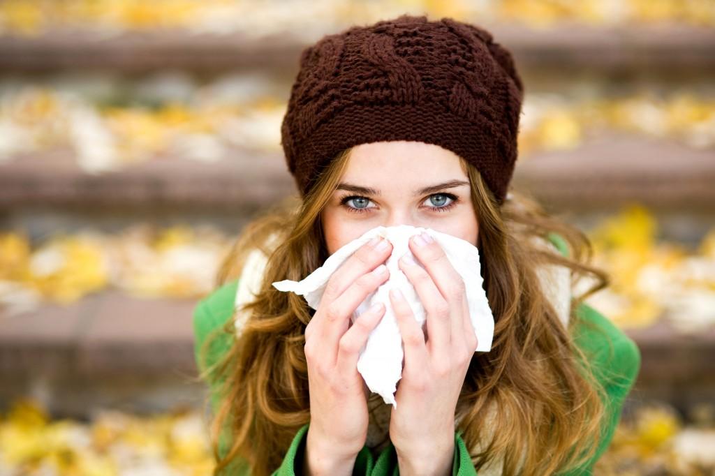 Hiába van meleg, a megfázás nem ismer határokat