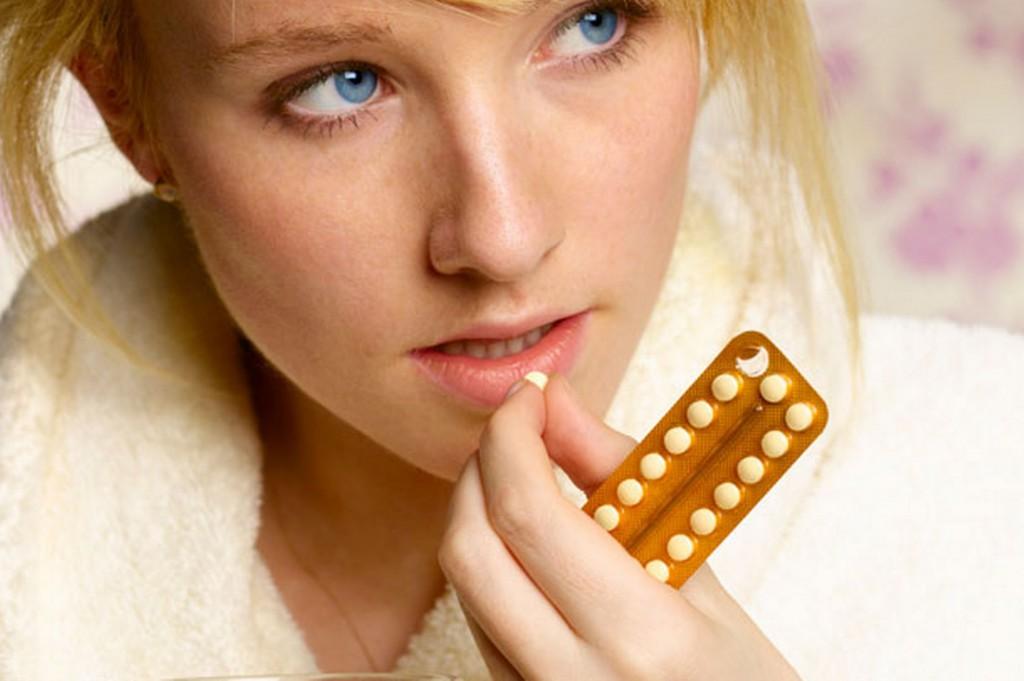 Fogamzásgátló, terhesség, menstruációs fájdalom