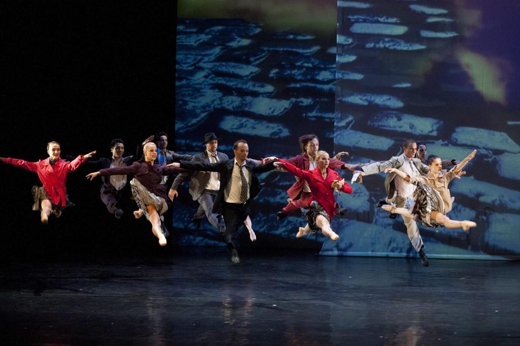 Nemzetközi tánctalálkozó kezdõdött Pécsen