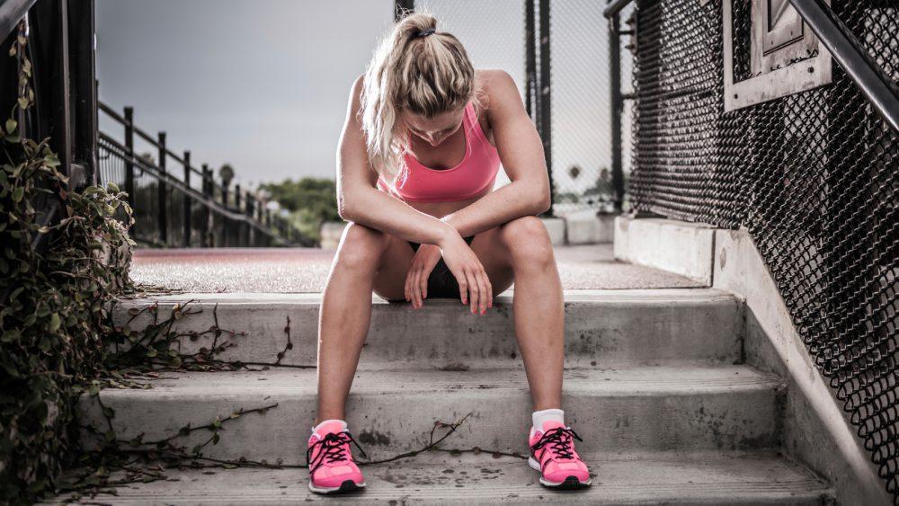 energia ital, sport, fáradtság, kimerültség