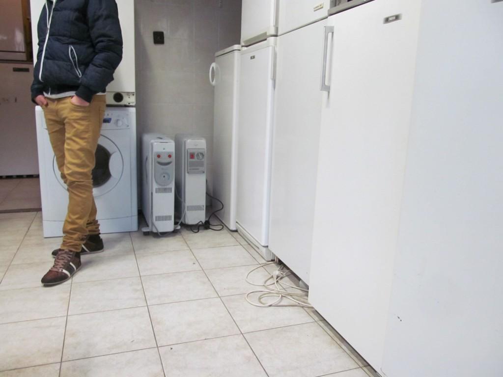 Aki használt hűtőt vagy mosógépet venne, ide jöjjön