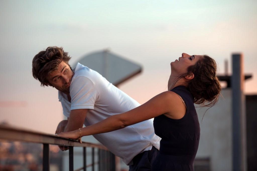 Jelenet a Válás francia módra című filmből